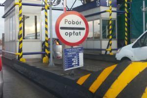 Stalexport chce likwidacji bramek na autostradzie A4