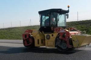 Rusza remont 30-km autostrady A4 na Opolszczyźnie