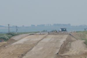 Odcinek S19 z Sokołowa Małopolskiego z decyzją środowiskową