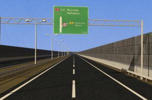 Kolejny etap budowy drogi S8 Opacz – Paszków