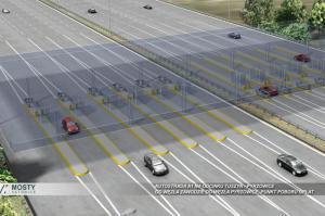 Nie Intercor a Strabag wybuduje odcinek autostrady A1