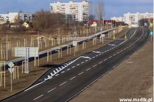 Rząd dofinansuje budowę Młodzianowskiej w Radomiu