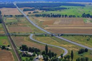 Coraz bliżej budowy drugiej jezdni drogi S3