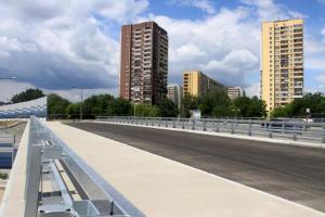 Zmiany na mazowieckich drogach: S8 w Warszawie, A2 i DK50