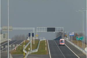 ViaBaltica: Budowa drogi S61 do Budziska z unijnym dofinansowaniem