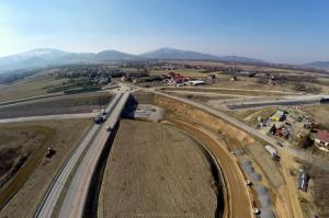 Otwarcie drogi ekspresowej S69 do Żywca pod koniec lipca
