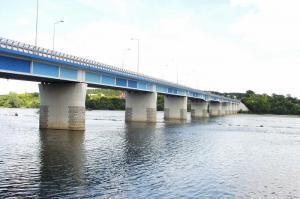 DK74: Most przez Wisłę w Annopolu przejdzie remont