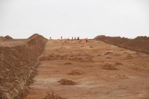 DK46: Odkrycia archeologiczne na trasie nyskiej obwodnicy