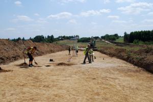 Dwa odcinki drogi S19 na Podkarpaciu w budowie