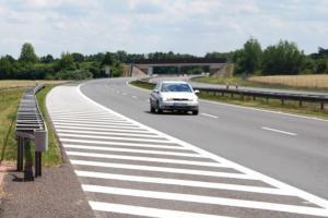 26 kwietnia utrudnienia na autostradzie A4 w rejonie Jędrzychowic