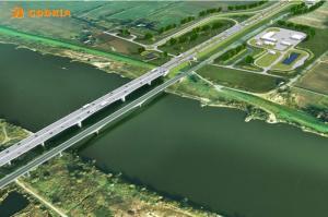 Kolejka chętnych do budowy drogi S7 Koszwały - Elbląg