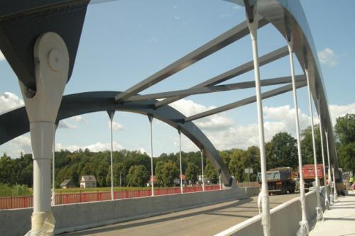 DK52: Nowy most w Biertowicach w woj. małopolskim