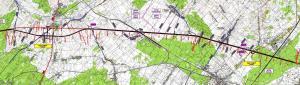 Droga S17: Kołbiel - Garwolin