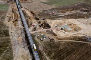 Umowa na budowę S5 z Poznania do Wronczyna podpisana