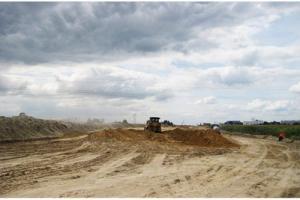 Cenne znaleziska archeologiczne na budowie drogi S8