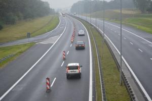 Autostrada A4 Brzezimierz – Brzeg w remoncie