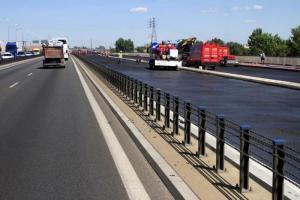 Budowa S8 w Warszawie: Kierowcy wjadą na nową jezdnię Trasy AK i Wisłostradę