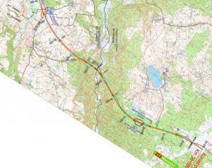 Droga ekspresowa S7 Rychnowo - Olsztynek