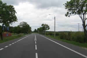 Remonty w świętokrzyskim: Ruszają prace na DK42 w Stykowie
