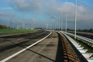 Strabag ma 30 miesięcy na budowę autostrady A1 Woźniki - Pyrzowice