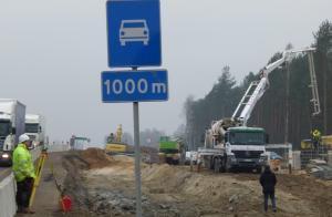 Mazowieckie odcinki drogi S8 w przetargach na nadzór i budowę