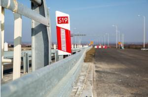 GDDKiA ogłosiła przetargi na S19 z Kraśnika do granicy województwa