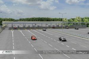 Budowa A1: Jest umowa na jeden z odcinków obwodnicy Częstochowy