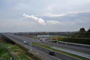 Drogowcy rozstrzygają przetargi na kolejne odcinki drogi S17