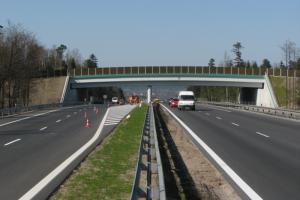 Tak dla S7 Warszawa - Grójec
