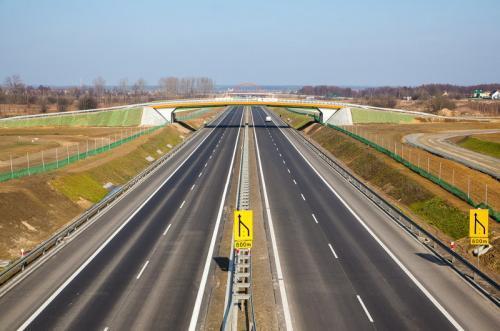 Raport z przygotowań do budowy drogi S19 Via Carpatia na Podlasiu