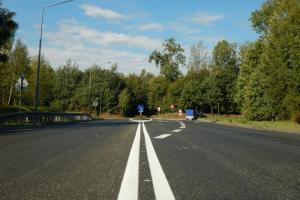 Śląskie: Remont DK44 i DK81 w Mikołowie
