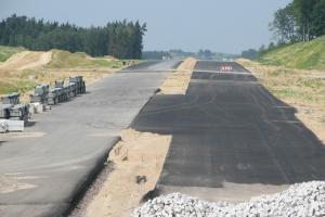 Budowa dróg ekspresowych w Polsce przyśpiesza