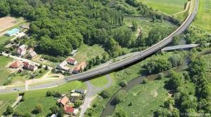 Wrocław: Budowa obwodnicy Leśnicy staje się faktem