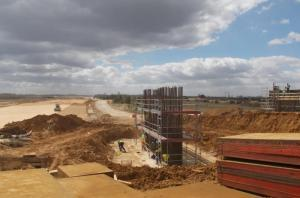 Utrudnienia w związku z budową S7 Chęciny - Jędrzejów