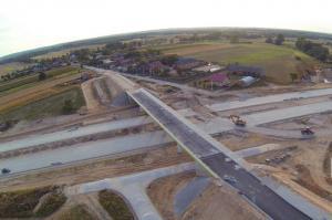 Premier Kopacz: Autostrada A1 Stryków – Tuszyn cztery miesiące wcześniej