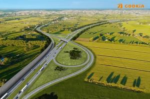 Budowa drogi S7 Nowy Dwór – Elbląg może ruszać!