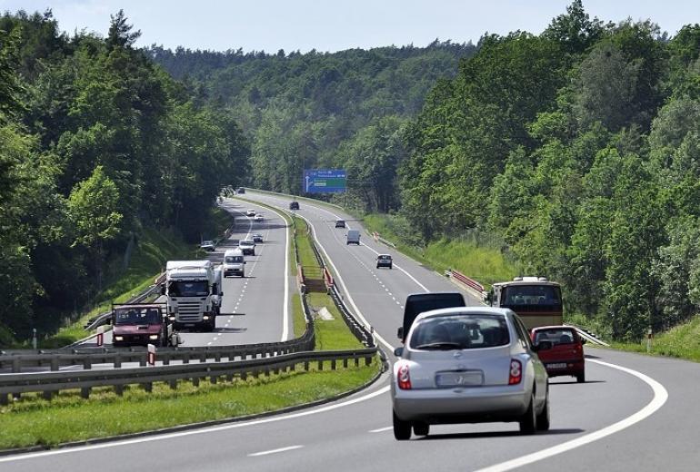 Obwodnica Szczecina - autostrada A6, drogi ekspresowe S3 i S6