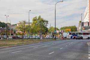 Warszawa: Przetarg na projekt wschodniego odcinka obwodnicy śródmiejskiej