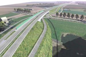 390 mln za projekt i budowę drogi S6 Nowogard – Płoty