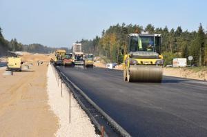 Olbrzymie zainteresowanie budową S7 Warszawa – Grójec