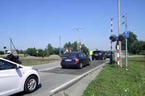 Utrudnienia w Nachodzie. Sprawdzamy inne przejścia graniczne z Czechami