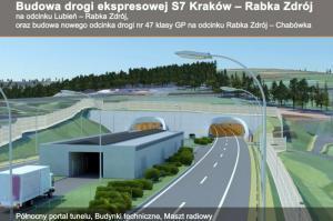 Budowa S7: Wiadomo kto i za ile chce budować Zakopiankę
