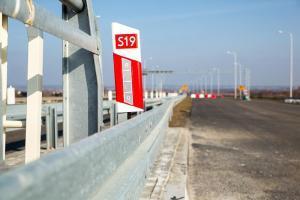 Kolejka chętnych do budowy drogi S19 na Podkarpaciu