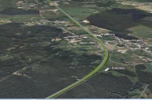 Poznaliśmy firmy chętne do budowy drogi  S6 - Obwodnicy Metropolii Trójmiejskiej
