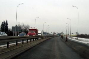 Zniknie wąskie gardło na DK61 Warszawa – Serock. Rozbudowa odcinka z Legionowa do Zegrza
