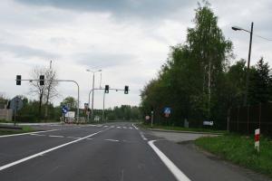 Utrudnienia na DK1 Katowice – Bielsko-Biała. Remont w Piasku