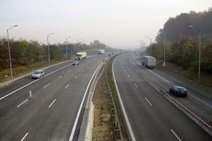 Remont autostrady A4 w Rudzie Śląskiej wchodzi w II etap. Będą zmiany