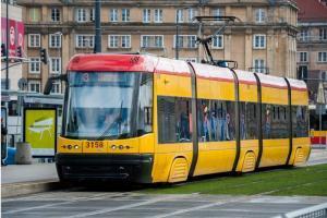 Warszawa: Wymiana nawierzchni na Marywilskiej i przebudowa przejazdu