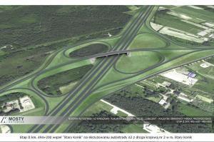 Kolejka chętnych do budowy autostrady A2 na wschód od Warszawy