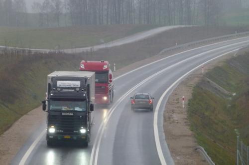 Będzie nowa droga na Hel. Via Maris Władysławowo - Gdynia